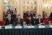 Президиум сессии Инвестиционный климат в регионах и приоритеты бизнеса