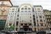 """Отель """"Marriot Тверская""""                                          Адрес: ул.1-я Тверская-Ямская, дд.32-34                     Справка: Расположен в двух зданиях начала 20 в. Располагает 162 номерами, включая люксы. В отеле есть пять конференц-залов общей площадью 380 кв.м, оснащенных необходимым аудиовизуальным оборудованием, ресторан «Граци» и лобби-бар. Кроме того гостям предлагаются услуги оздоровительного центра.                     Владелец недвижимости: Семья Гуцериевых                     Площадь: 12 213 кв.м"""