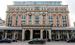 """Отель """"The Ritz-Carlton Москва""""                                      Адрес: ул.Тверская, д.3                   Справка: Здание построено в 2006 г. по проекту авторского коллектива, возглавляемого архитектором А.Д.Меерсоном на месте снесенной в 2002 г. гостиницы """"Интурист"""". Отель располагает 334 номерами, несколькими ресторанами и барами, салоном красоты, фитнес-центром и спа-центром, включающим плавательный бассейн, сауны, парные и 14 комнат для спа-процедур.                   Владелец недвижимости: Булат Утемуратов                   Площадь: 59 300 кв.м"""
