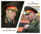Начальник Генштаба Вооруженных Сил РФ