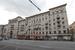 Магазины, банки, рестораны                                      Адрес: ул.Тверская, д.15                   Владелец недвижимости: Якуб Якубов                   Площадь: 419,8 кв.м
