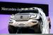 Концептуальный внедорожник Mercedes-Benz Ener-G-Force.