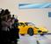 Новый Porsche Cayman.