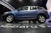 Новый Subaru Forester.
