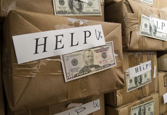 Как заработать на благотворительности в интернете заработок в интернете без вложений на опросах ua