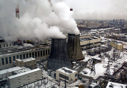 Вложив в энергосбережение 20 млрд евро до 2020 г., российские предприятия ТЭКа к 2030 г. могли бы сэкономить 60 млрд, считала McKinsey & Co