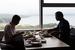 Питанием гостей вне гостиниц занимается «Корпус групп». На вопрос о стоимости всех услуг по питанию ее гендиректор Олег Лобанов отвечать отказался; в СМИ называлась сумма 350 млн руб.
