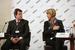 Алексей  Харламов, «Газпром» и Лариса Усович, Центр развития континентального права