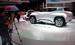 """Концептуальный кроссовер  Nissan Terra SUV                                          Японский автопроизводитель представляет концепт Nissan Terra SUV на Парижском автосалоне. Нарочито грубый дизайн футуристического городского кроссовера подслащен множеством элегантных технических решений – расстановкой сидений """"в шахматном порядке"""", съемной панелью приборов-планшетом, распашными боковыми дверями без центральной стойки и, конечно, электроприводом с питанием от водородных топливных элементов. По заявлению компании концепт демонстрирует готовность Nissan начать массовое производство автомобилей на водородных топливных элементах, как только водород будет легкодоступен по всему миру."""