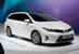 Toyota Auris                                          Toyota Auris
