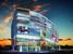 Комплекс телерадиокомпании «Новый век» в Казани (проектирование 2008–2009 гг.)