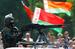 Парад в честь Дня Независимости республики Беларусь в Минске