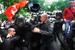 Беспорядки в Киеве во время первого чтения закона о русском языке, 5 июня 2012 г.