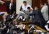 Драка в Верховной Раде между сторонниками и противниками закона о русском языке, 24 мая 2012 г.