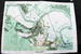 """Карта военных действий. Заверено управлением архитектуры администрации Одинцовского района. Подмосковное Иславское и соседствующая Москва. Участки за номерами 67-70, по мнению Барыкина, принадлежат ВТБ, но некоторые территории, заметно отличающиеся от прежних кадастровых границ (видно на снимке), банк присвоил себе незаконно, полагает старожил. """"Если в каких-то отдельных случаях есть нарушения — проход к водоему перекрывается забором или кадастр земельного участка вплотную подходит к воде, — возникает вопрос о том, каким образом осуществлялось формирование данного земельного участка и его постановка на кадастровый учет со стороны кадастровой палаты"""", - рассуждает глава администрации СП """"Успенское"""" Александр Смирнов (полностью интервью с ним можно прочитать здесь). Но если это произошло и чьи-то права были нарушены, пострадавший вправе обжаловать это решение в судебном порядке, добавляет он."""
