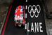 Во время Олимпиады будет ежедневно совершаться на 3 млн поездок больше, чем обычно. Для олимпийцев выделены специальные полосы на дорогах.