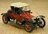 Родстер Panhard & Levassor X19, 1913 г.                                          Эстимейт: 25000  - 35000 евро