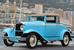 Кабриолет Plymouth, 1931 г.                                          Эстимейт: 8000  - 12000 евро
