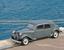 Седан Citroën Traction 11B, 1952 г.                                          Эстимейт: 10000  - 12000 евро