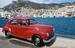 Седан Peugeot 203 C, 1958 г.                                          Эстимейт: 4000  - 6000 евро