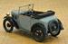 Родстер Austin Seven, 1933 г.                                          Эстимейт: 6000  - 10000 евро