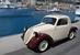 Simca 5, 1939 г.                                          Эстимейт: 8000  - 12000 евро