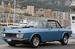 Купе Lancia Fulvia 1.3 S,  1972 г.                                          Эстимейт: 8000  - 12000 евро