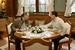 Встреча президента и премьера в сочинской резиденции