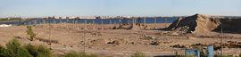 Участок в Приморском районе на берегу Финского залива (фото: Е.Кузьмина)