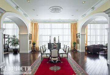 самые дорогие квартиры в москве в фото