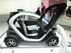 Renault Twizy  (А.Губский)