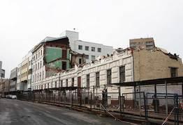 дом Кольбе на Большой Якиманке
