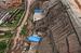 Последствия обрушения участка новой трассы, построенной в рамках подготовки к саммиту АТЭС-2012