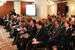 Участники пленарной сессии