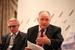Выступление Сергея Борисова, президента, «Опора России» в рамках пленарной сессии