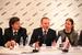 Спикеры круглого стола по повышению доступности энергетической инфраструктуры