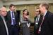 Докладчики сессии мировые финансы