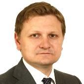 Дмитрий Канушкин