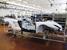 Алюминиевые корпуса для модели Gallardo поступают в уже окрашенном виде из Германии.
