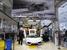 Флагманская модель Aventador собирается в историческом цехе завода, где в 60-х годах начиналось производство первых Lamborghini.