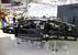 Углепластиковые монококи для Aventador выпускают в Сант Агате, вес монокока – 147,5 кг, вес корпуса вместе с алюминиевыми подрамниками – всего 229,5 кг.