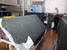 Кожи для отделки салона сначала проходят визуальное тестирование на наличие повреждений.