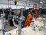Керамические тормоза – стандартная комплектация для Aventador, покупатель имеет право выбрать цвет суппортов.