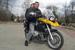 Дмитрий Рогозин, вице-премьер                                          BMW R1200GS                     BMW K1200LT