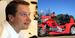 Максим Ликсутов, вице-мэр Москвы, руководитель департамента транспорта                                          Honda GOLDWINGGL 1800 MOTORTRIKE                     HONDA NSA 700 A                     Aprilia Sportciti 250                     ApriliaScarabeo 125                     Piaggio 244