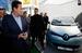 Renault ZOE                                          Renault объявила на Женевском автосалоне о запуске в производство серийного электромобиля. Zoe стал второй серийной разработкой «электромобиля с чистого листа» французского производителя.Подробнее читайте на Vedomosti.ru