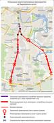 Что будут делать на Варшавском шоссе?