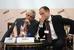 Сергей Шаталов, статс-секретарь – заместитель министра, Министерство финансов РФ и Алексей Кондрашов, партнёр, Ernst & Young