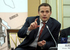 Олег Михайлов, вице-президент по производственной деятельности и управлению активами БН «РиД»,  «ТНК-ВР Менеджмент»