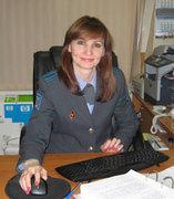 Нелли Дмитриева (фото: petrovka-38.com)